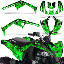 CanAm DS 250 ATV Graphic Kit Quad Decals Sticker Wrap Can Am DS250 06-16 ICE G