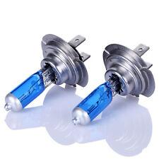 H7 Crystal White Low Beam Headlight Bulbs BMW E90 E60 E87 E53 E70 E87 499 Holden