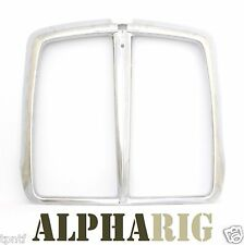 Fits ALPHARIG KENWORTH T660 GRILLE GRILL SURROUND 2007 - 2015 G60FKW