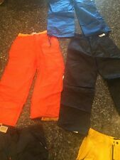 RAVE CLUB SNOW Fashion Outdoor Gear STYLE PANTS LOT 11 Ecko Triple 5 soul Diesel