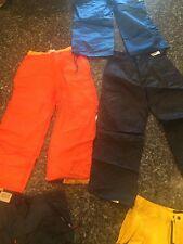 RAVE CLUB SNOW Fashion Outdoor Gear STYLE PANTS LOT 11 Ecko Triple 5 soul Diesel