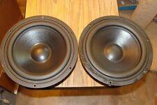 Vintage Vifa  speaker Pair  M22WR-09