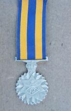 Medal DFSM