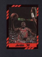 1990 Career Highlights #2 Michael Jordan Chicago Bulls B91A 467