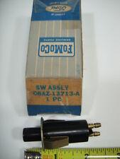 1966 67 Ford Custom Galaxie 500 XL LTD - Courtesy Lamp Switch Assembly NOS