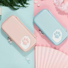 Cat Claw Portable Protector Case Storage Bag Carrying For Nintendo Lite