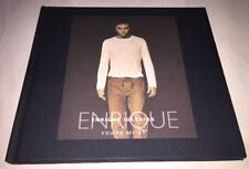 Enrique Iglesias 1999 You're My #1 Taiwan Limited Edition Promo Photo Book