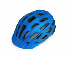Cascos de ciclismo azules talla S