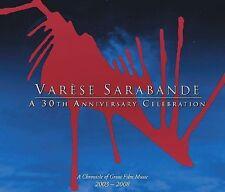 Varèse Sarabande - A 30th Anniversary Celebration, Varese Sarabande a 30th Anniv