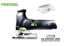Festool Festo Stichsäge PS 300 EQ-Plus Trion SYS 1 TL  561445 im Systainer