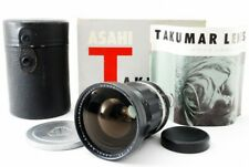 Excellent++ Asahi Pentax Auto Takumar 35mm f/2.3 M42 Mount from Japan