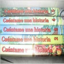Cuentame Una Historia (Bedtime Stories, Volumes 1-5), Arthur Maxwell, SPANISH