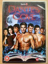 Dante's Cove Season 3 DVD Box Set Gay LGBT Interest TV Series