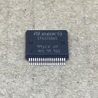 1PCS STA335BWS Encapsulation:SSOP-36,2.1-channel high-efficiency digital