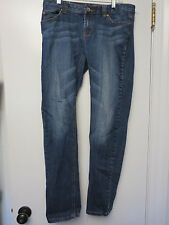 7 FOR ALL MANKIND JEANS SIZE 30 INSEAM 32
