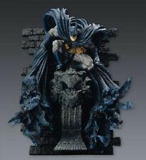 Mint! Rare! Batman Dc Comics Wall Gargoyle Kotobukiya ArtFx Wall Statue Lqqqk!