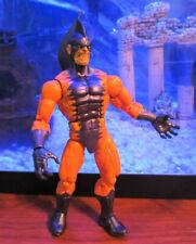 Marvel Legends 2015 TIGER SHARK FIGURE Loose Masters of Evil Ant-man Ultron Wave