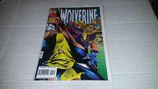 Wolverine # 99 (Marvel, 1996) 1st Print