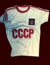 91869d5bc00 SOVIET UNION USSR - FIFA WORLD CUP FRANCE 1988 - Retro Away Jersey REPLICA