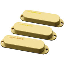 Lace Sensor Hot Gold set w/Hot 13.2K Bridge - cream