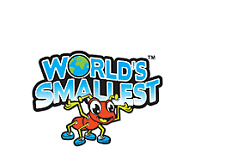 World's Smallest Toys: You Choose!