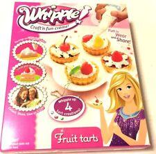 Whipple - Fruit Tarts Set - Brand New In Pack