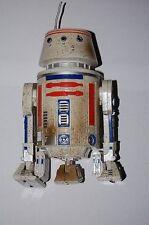 "R5-D4 6""-Star Wars-Hasbro 1/6th Scale-Customize Side Show 12"" Jawa"