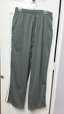 Open Trails Gray Jogging Athletic Workout Pants Size M MC1153