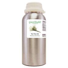 8 fl oz Tea Tree Essential Oil (100% Pure & Natural) Aluminum Bottle