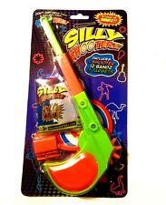 SILLY SHOOTERZ RUBBER BANDZ