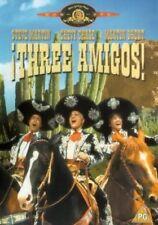 The Three Amigos! [DVD] [1987] [DVD]