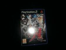 Sony Playstation 2-Guilty Gear XX Accent Core Plus - 100%