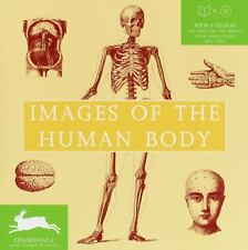 Images of the Human Body by Shambhala Publications Staff (1999, Paperback)