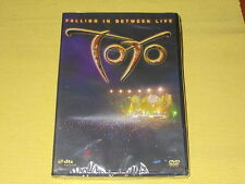 Toto dvd Falling In Between Live