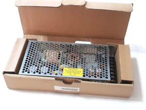 TDK Lambda LS150-48 Switching Power Supply 158W 48V 3.3A AC-DC 115-230VAC