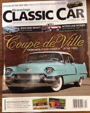 Hemmings Classic Car Coupe De Ville Restorations Pickups Dec 2014 FREE SHIPPING!