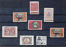 Chipre Valores del año 1971-74 (BU-340)