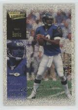2000 Upper Deck Ultimate Victory Parallel 25 /25 Tony Banks #8