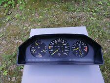 MERCEDES W124  Speedometer Instrument Cluster Petrol 220 km/h