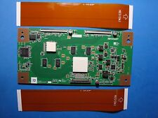 Westinghouse VR-6090Z T-Con Board with Flex Cables RUNTK4532TPZF