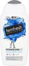 Femfresh Intimate Skin Care Ultimate Care Active Fresh Wash (250ml)