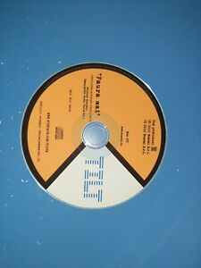 TILT PAURA MAI CD PROMO 2010