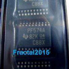 2PCS PF574A PPCF8574APWR PCF8574APW PCF8574 TI TSSOP20