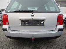 Stoßstange hinten VW Passat 3B Variant SATINSILBER LB7Z Stoßfänger silber