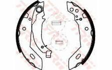 TRW Garniture de frein Arrière pour PEUGEOT 309 205 CITROEN ZX XSARA GS6228