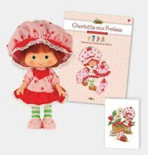 """Poupée Charlotte aux Fraises """"Party Pleaser """" 14 cm Neuf en boite réédition doll"""