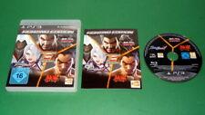 Fighting Edition 3 Spiele Tekken 6, Soul Calibur 5 u. Tag fuer Playstation 3 PS3