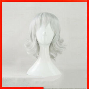 Anime Hunter X Hunter Neferpitou Wigs + Hairnet Props Cosplay Party Halloween