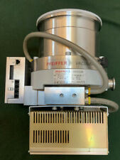 Pfeiffer D 35614 Tmh 521 U P Vacuum Pump With Tc600 Controller Dn160 Iso K 3p Used