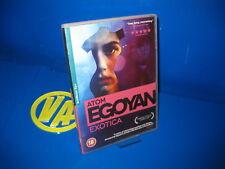 Pelicula EN DVD EXOTICA -region 2 -edicion UK-dvd en Ingles